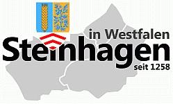 Logó Gemeinde Steinhagen