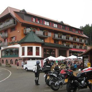 Mummelsee-Hotel