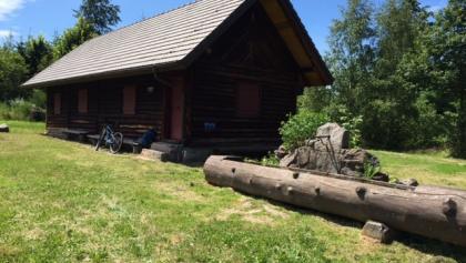 Jahnhütte