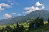 Blick vom MIlchhäusl auf den Breitenberg - @ Autor: Julian Knacker - © Quelle: Pfronten Tourismus
