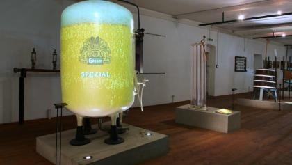 Leoben Brauerei Göss
