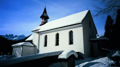Kloster Gauenstein