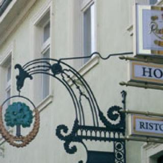 Hotel Grüner Baum Weinheim