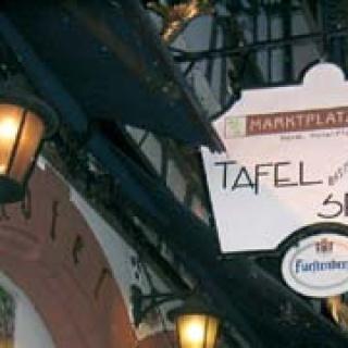 Marktplatzhotel Weinheim
