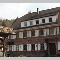Hotel Restaurant Fuchs´sche Muehle