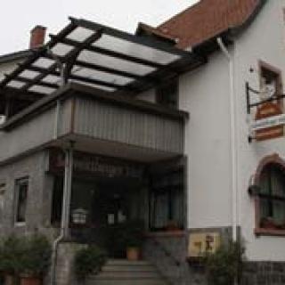 Schmittberger Hof Weinheim-Luetzelsachsen