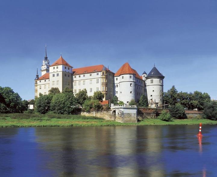 Foto Schloss Hartenfels