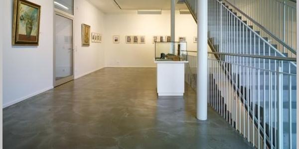 Kunst im Rohnerhaus