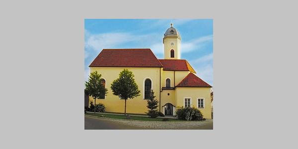 Wallfahrtskirche Mariä Opferung, Baumgärtle