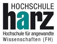 Logo Hochschule Harz