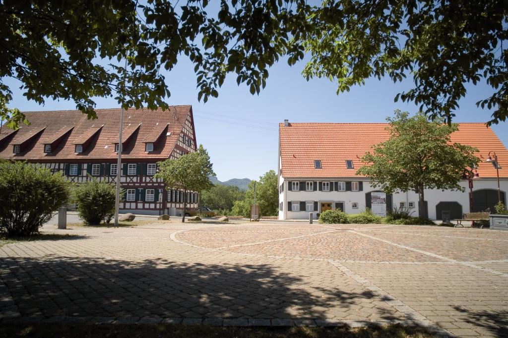 Haus der Volkskunst