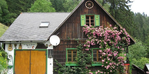 Radiomuseum Hirschegg