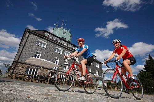 Bike Arena Sauerland - Zum Kahlen Asten
