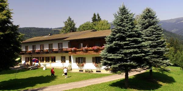 Saualpe- Gasthof Lippbauerhof