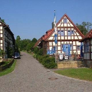 Denkmalensemble Hemmendorf