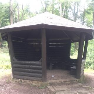 Schutzhütte 7 Fichten