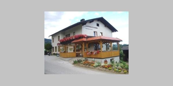 Saualpe/Reisberg- Gasthof Rabinig