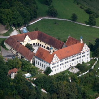 Galerie Schloss Mochental