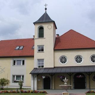 Evangelische Gustav Adolf-Kirche