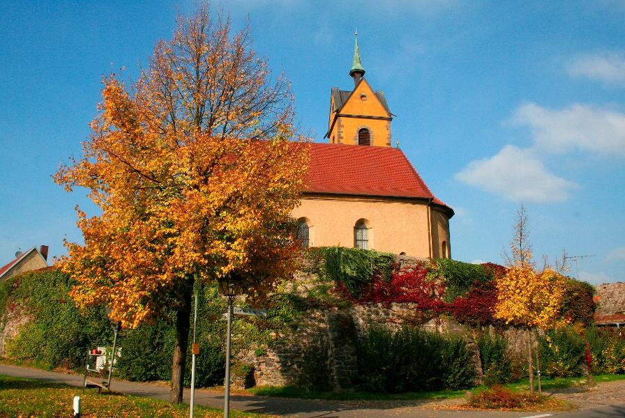 Kulinarischer Weinwanderpfad in Vogtsburg-Oberrotweil