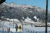 Winterwandern auf der Finstertalrunde  - @ Autor: Julian Knacker  - © Quelle: Foto: G. Eisenschink