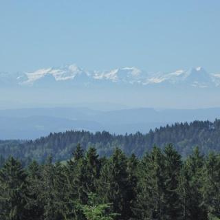 Aussichtspunkt Horbach