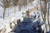 "Winterwanderweg ""Berger Moos Runde"" - @ Autor: Julian Knacker - © Quelle: Pfronten Tourismus"