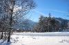 Winterwandern auf der Dörfer-Runde  - @ Autor: Julian Knacker  - © Quelle: Pfronten Tourismus