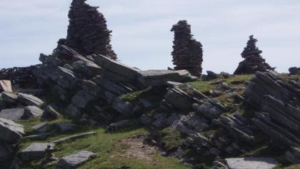 Koralpe- Steinmandl