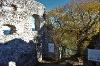 Die Burgruine Falkenstein - Deutschlands höchstgelegene Burgruine - @ Autor: Julian Knacker - © Quelle: Pfronten Tourismus