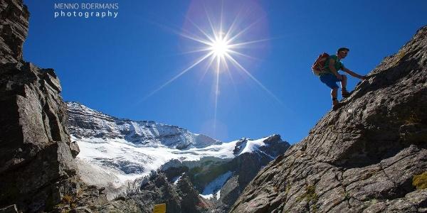 Bergsteigen in der Ferienregion Nationalpark Hohe Tauern