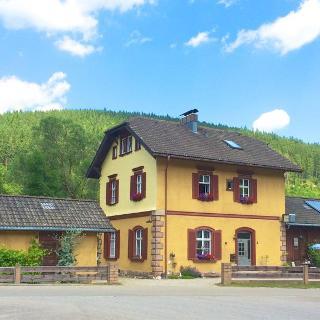 ehem. Bahnhof Hammereisenbach
