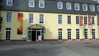 Infozentrum Rauschermühle