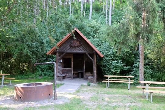 Sängerhütte