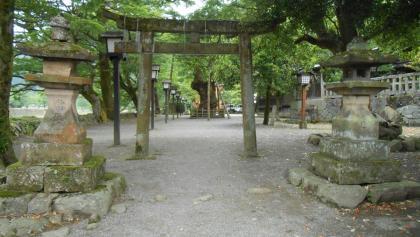 Yasaka-Schrein