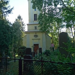 Dorfkirche Alt-Heiligensee
