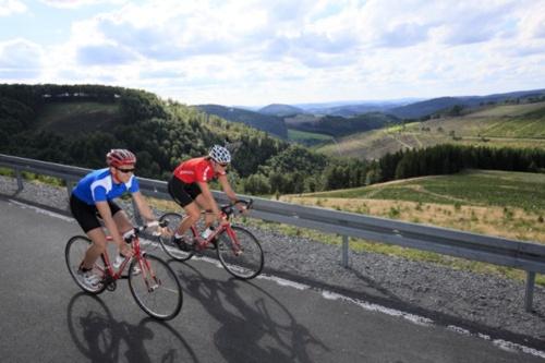 Bike Arena Sauerland - Ritt zum Kahlen Asten