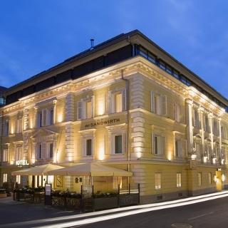Der Sandwirth Hotel & Meetingpoint