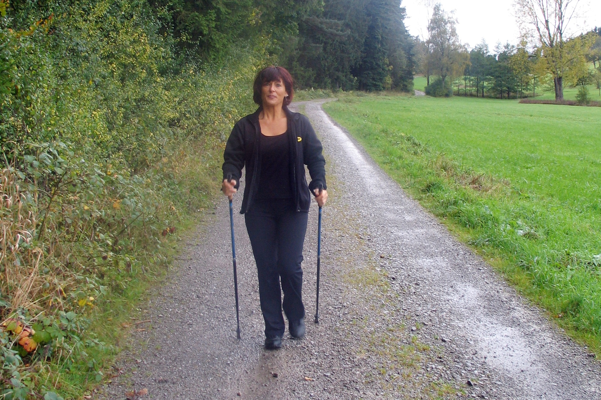 Nordic Walking Haigerloch