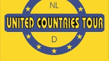 United Countries Tour - Pionierroute