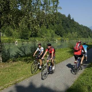 Etappe Spittal-Villach