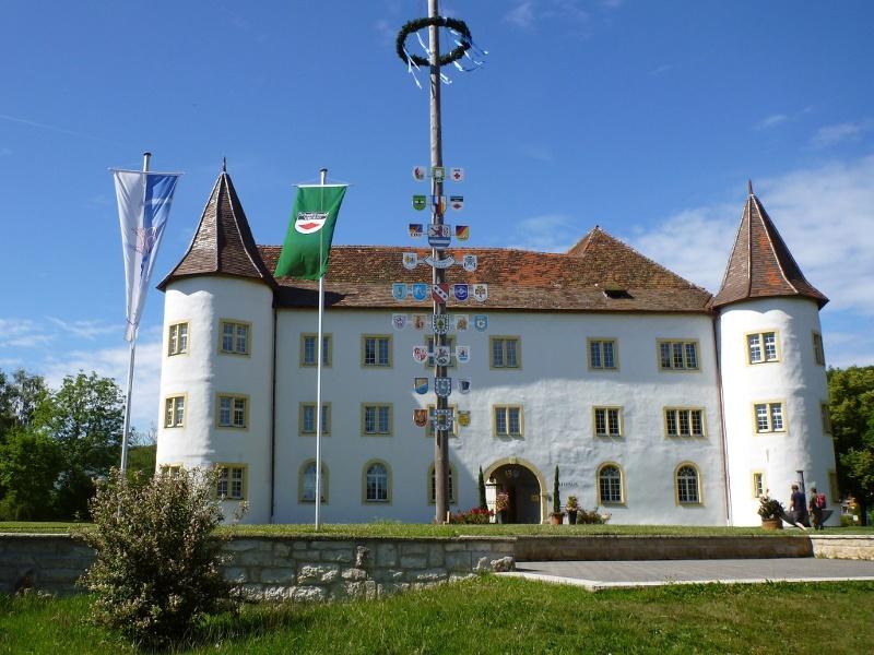 Schwarzwald-Jura-Bodensee-Weg