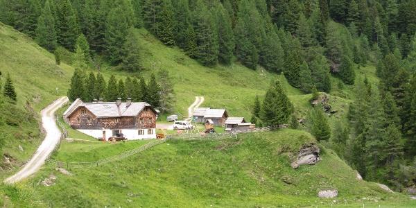 Sticklerhütte (05.07.2016)
