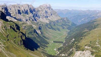 Klettersteig Urnerboden : Alp urnerboden u alm outdooractive
