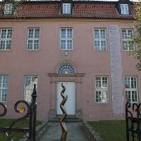 Städtische Galerie Eichenmüllerhaus