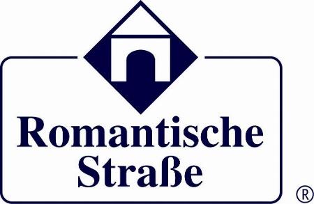 לוגו Romantische Straße Touristik-Arbeitsgemeinschaft GbR