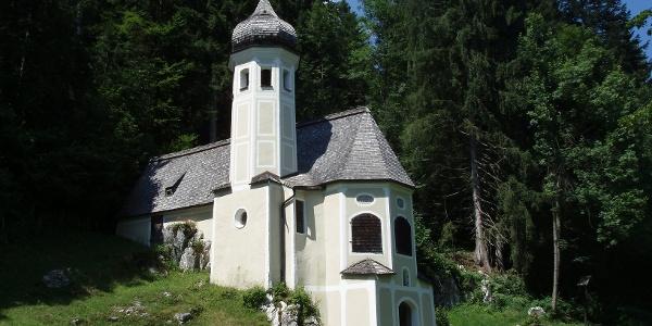 Ölbergkapelle