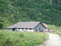 Vilsalpe <nobr>(Quelle: Tourismusverband Tannheimer Tal)</nobr>