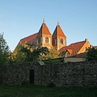 Kirche St. Nikolai in Luckau