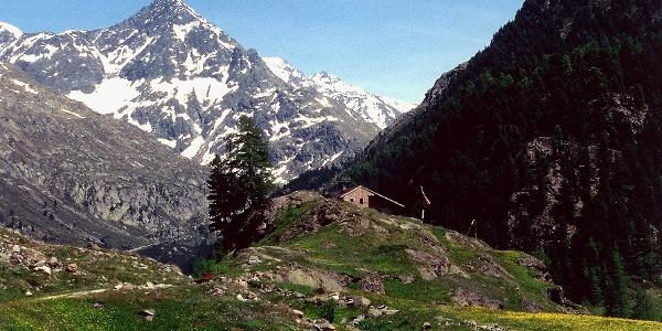 Durch das Windachtal auf die Siegerlandhütte